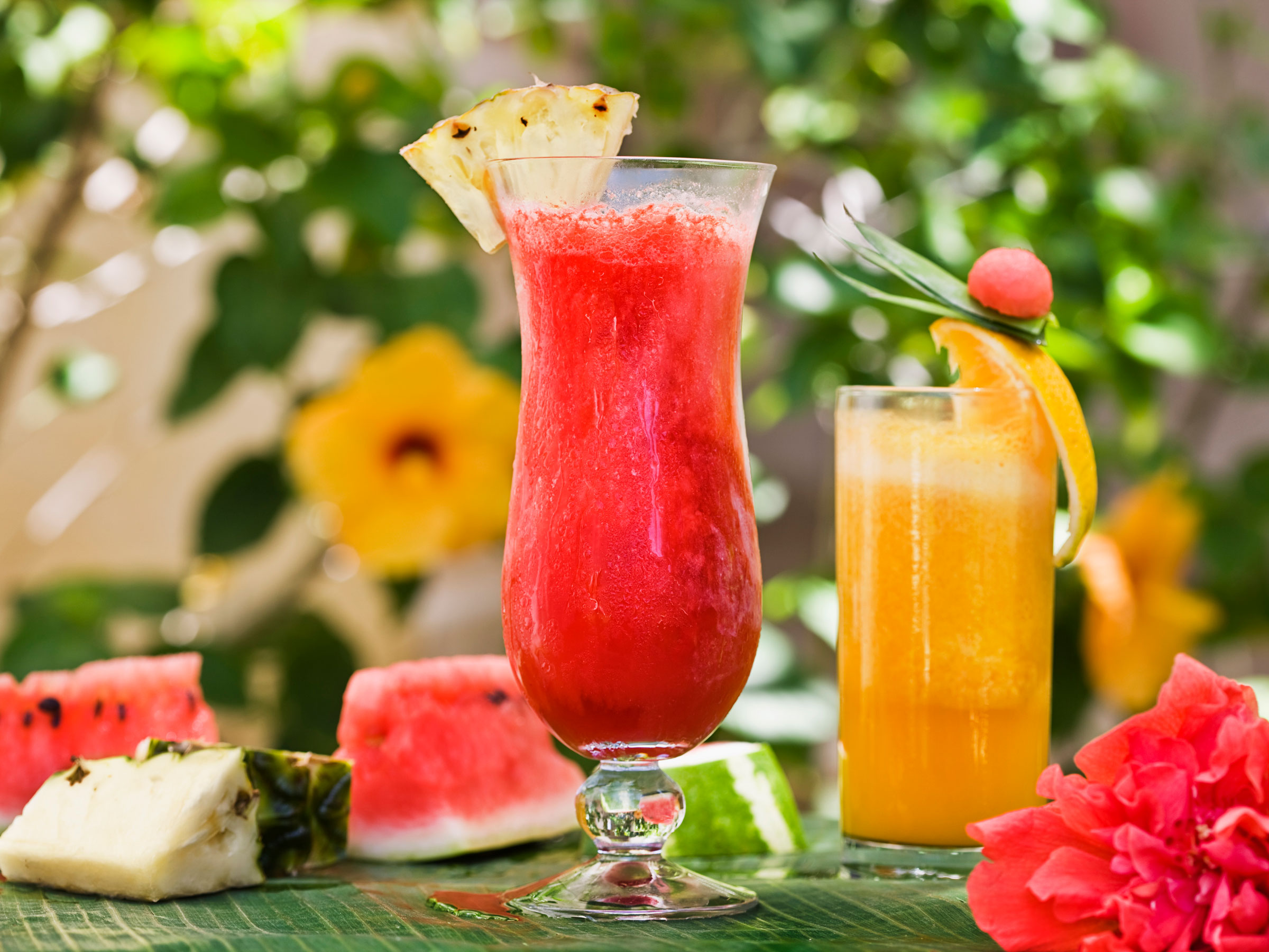 Best Juice Bars in Cancun
