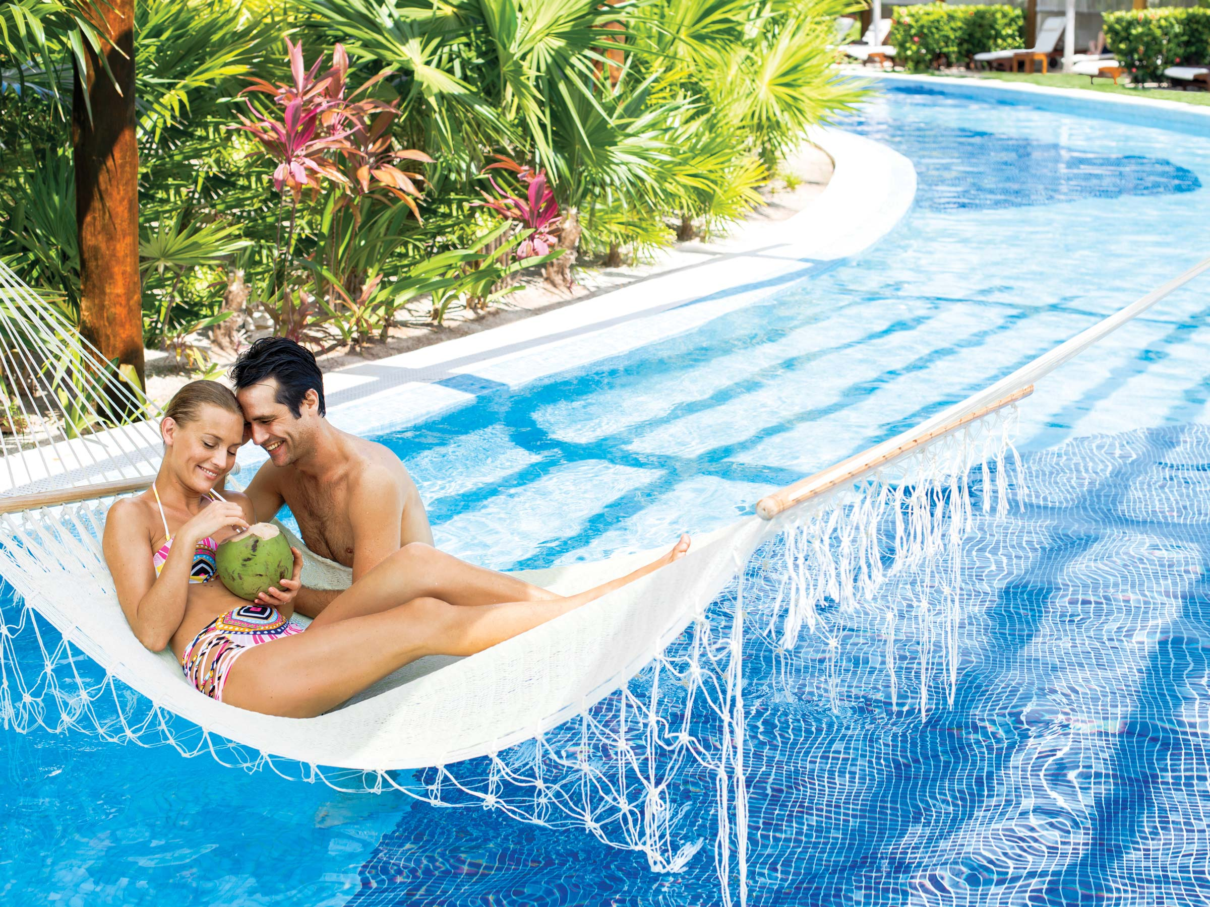 Two for One Deal at Excellence Playa Mujeres